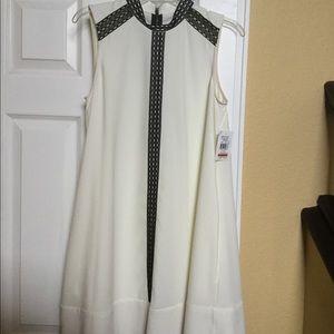 Rachel Roy shift dress